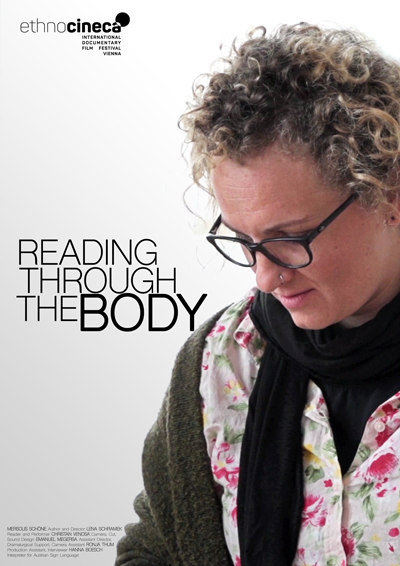 Reading through the Body Poster